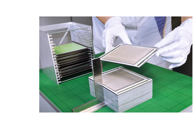 Fuel Cell Components